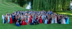 Photographing the Leventhorpe Year 11 leavers this evening at Mulberry House Hotel